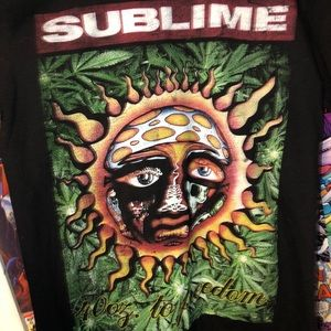 Other - Sublime tee